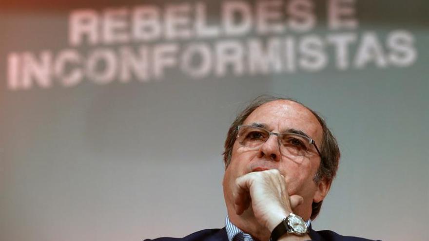 """Gabilondo pide evitar la consulta del 1-O """"con medios proporcionados"""""""