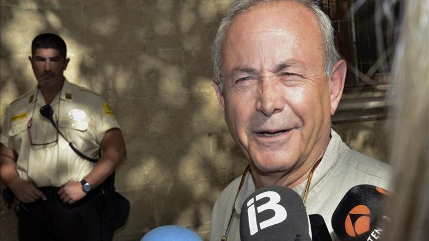 Castro requiere a las acusaciones para que presenten sus escritos en 10 días
