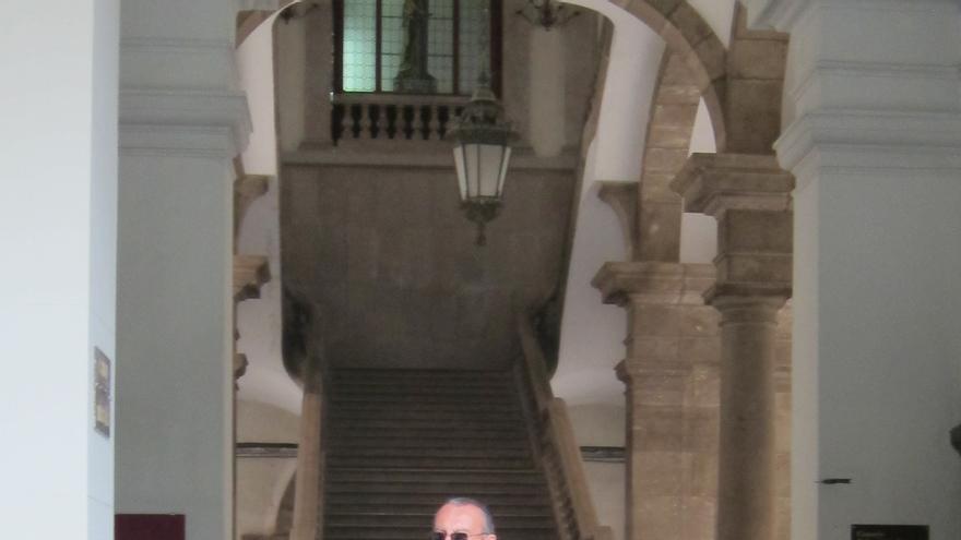 El Gobierno valenciano contrario a la petición de indulto de Carlos Fabra