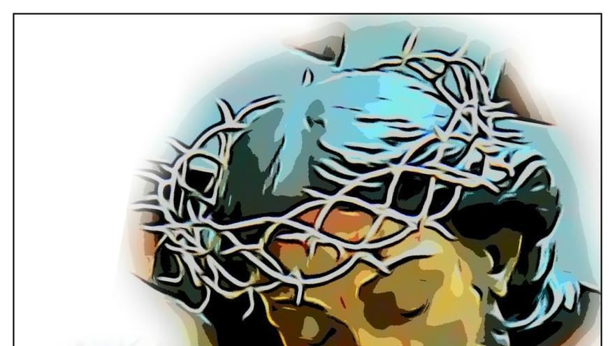 'Distinción Xacobea 2018' para la Real y muy Ilustre Cofradía del Santísimo Cristo del Perdón