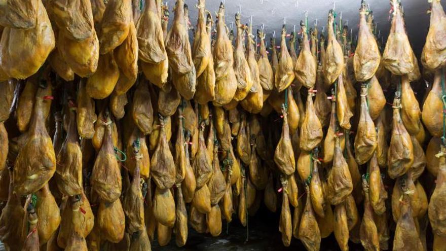 El Tribunal de la UE avala las normas españolas de calidad para los ibéricos