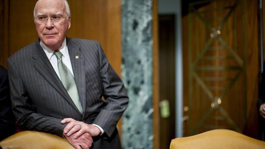 Demócratas y republicanos reprueban el supuesto espionaje del Gobierno a AP