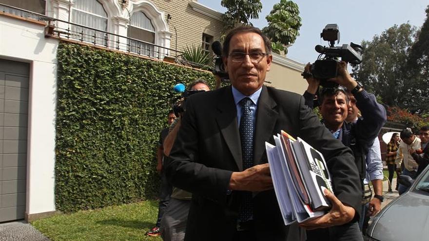 China calcula que el tren Brasil-Perú costaría 60.000 millones de dólares