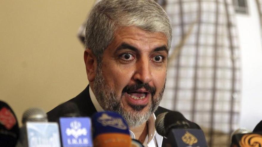 Hamás critica la invitación de Abás a Netanyahu para que visite el Parlamento