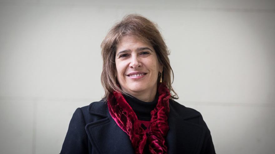 Helena Leitão es miembro del grupo de expertos el Consejo de Europa que vigila la lucha contra la violencia de género.