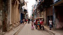 Cuba recibirá la llegada del Papa Francisco
