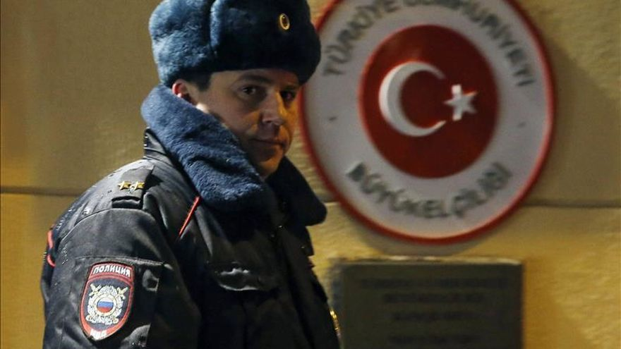 Putin advierte de que reaccionará si hay nuevos incidentes con Turquía