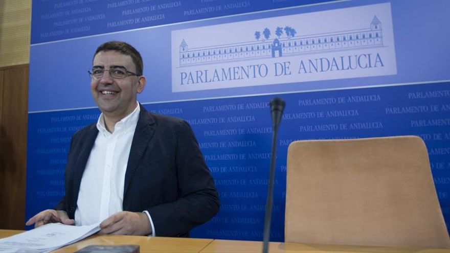 El PSOE andaluz pide que se garantice a los militantes acceso a documentos de los pactos