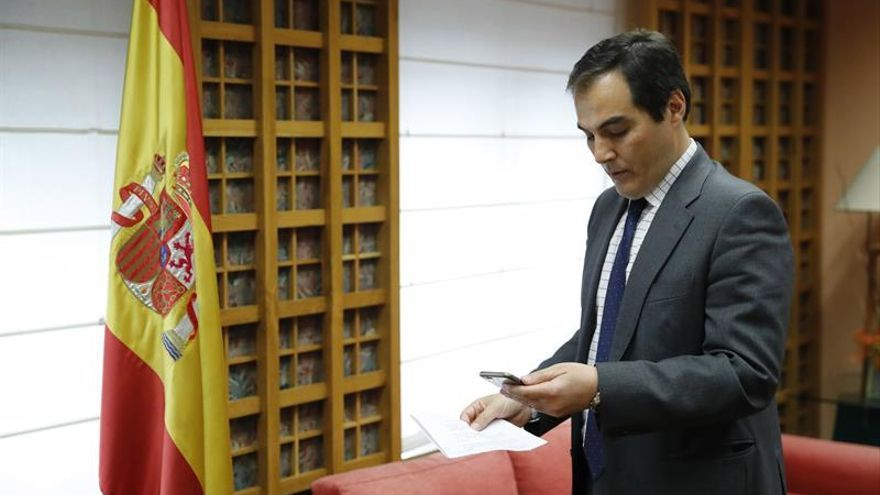 Nieto dice que nunca habría recibido a Pablo González de saber su implicación