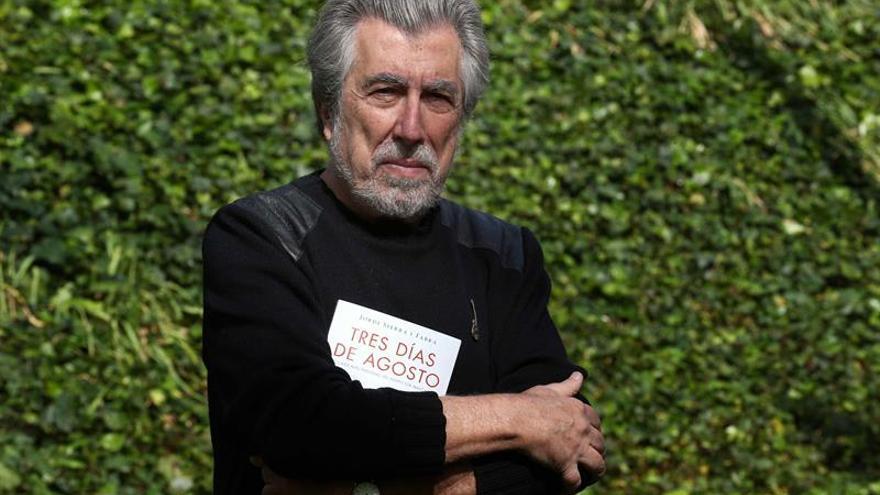 """Sierra i Fabra dice que hay una censura """"terrible"""" en la literatura juvenil"""