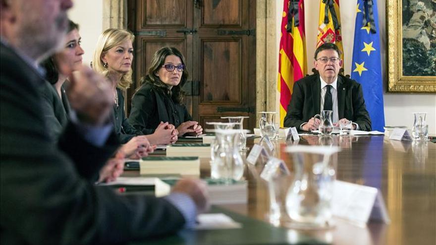 Gobierno valenciano: repugnancia por atentados y convivencia frente al terror