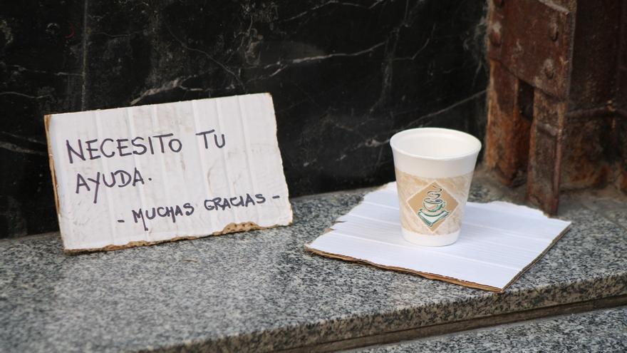 Cáritas atiende en 2013 más de 31.000 personas en situaciones de pobreza y exclusión, un 28% más que en 2012