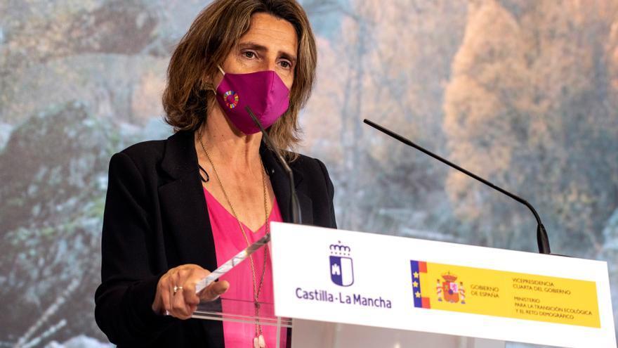 Ribera opina que la nueva Ley se basa en una fuerte concienciación social