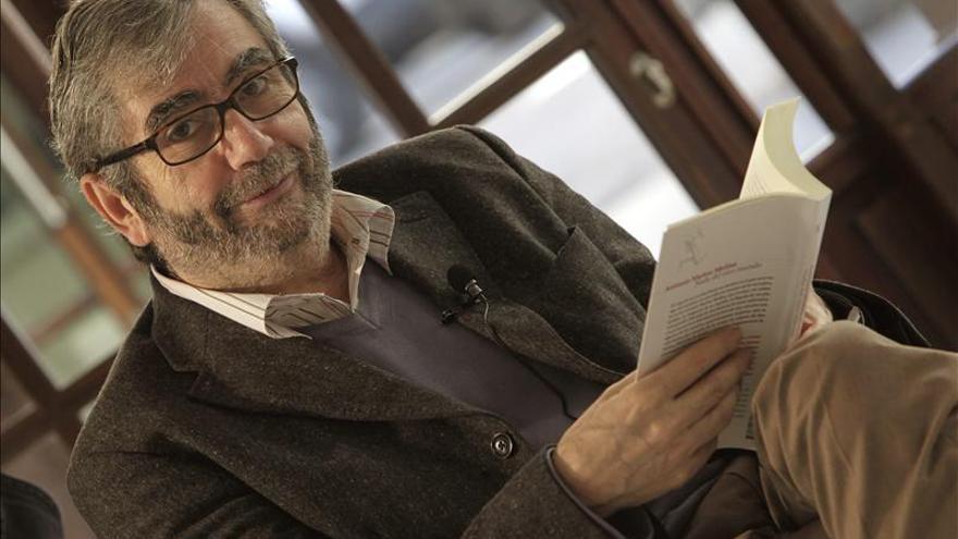 ONG propalestinas piden a Muñoz Molina que renuncie al premio Jerusalén