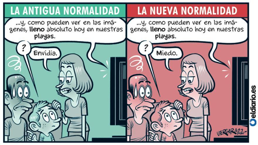 Normalidades