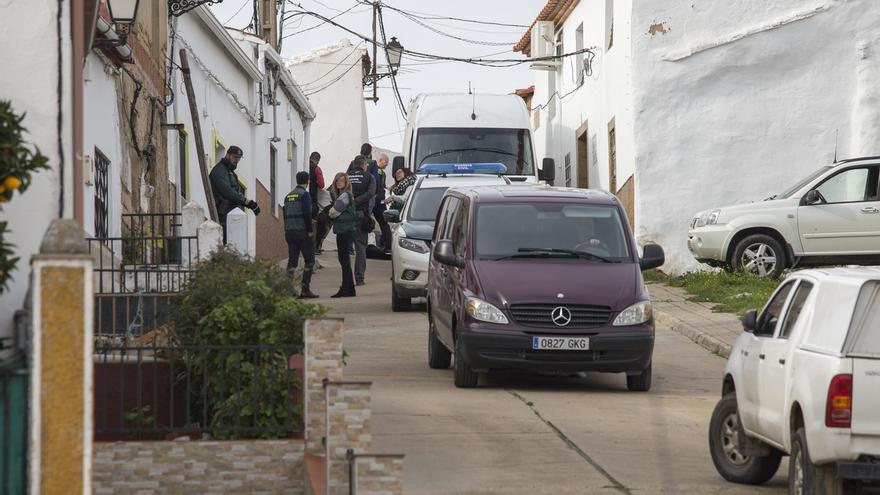 Laura Luelmo murió de un fuerte golpe en la cabeza entre el 14 y 15 de diciembre, según la autopsia