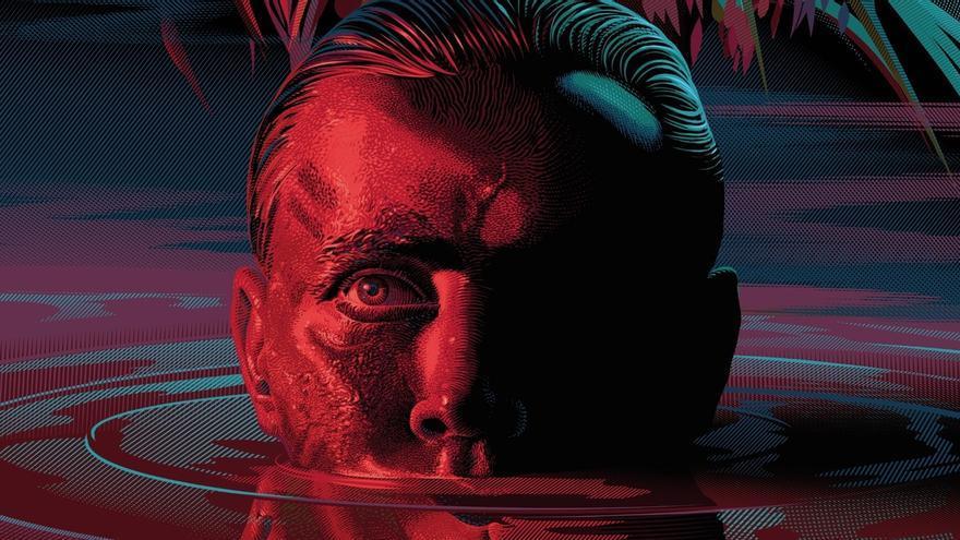 Póster de 'Apocalypse Now: Final Cut', que llega ahora a los cines