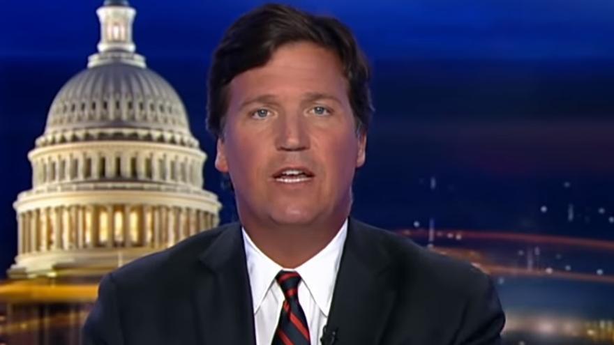 Tucker Carlson es un analista político conservador
