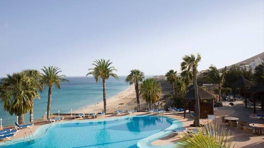 ROBINSON Club Esquinzo Playa (Fuerteventura).