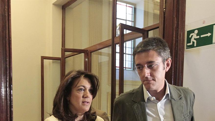 El PSOE recuerda que pidió que la comparecencia de Draghi en el Congreso fuera pública y que la Mesa aceptó otro formato
