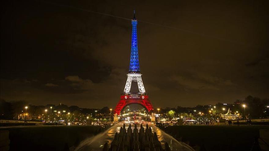 Unos 200 eventos culturales acompañan en París la COP21