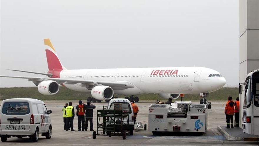 Brasil aprueba acuerdo de cooperación entre Latam, Iberia y British Airways
