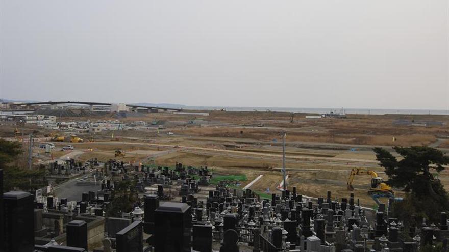 Japón recurre al ADN para identificar más de un millón de caídos en la II GM