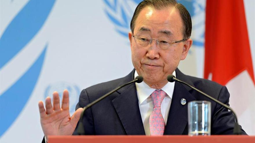 """La ONU pide que el atentado de Bagdad no sirva para """"extender el miedo"""""""