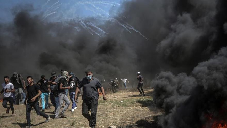 La cumbre de la OCI en Estambul buscará mañana condenar la masacre en Gaza