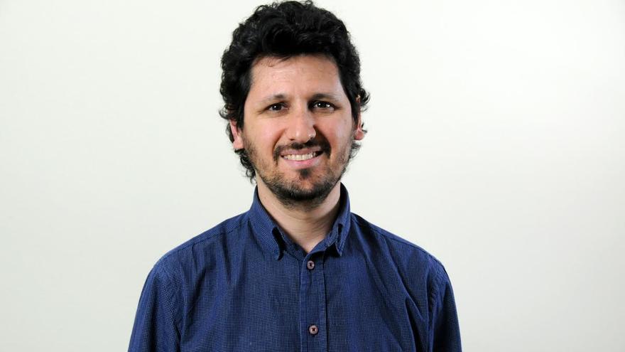 Gustavo Tolchinsky