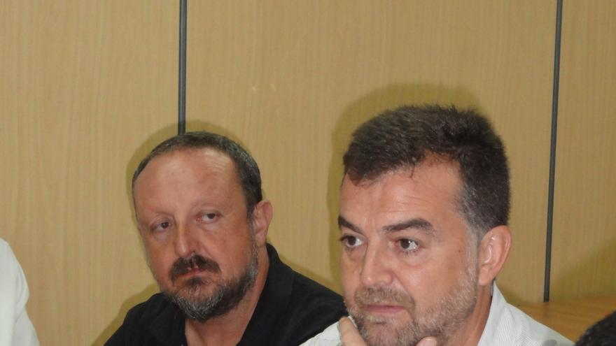 """Maíllo (IU) aplaude la publicación de las exoneraciones y aboga por dar a """"conocer hasta el último euro que se gasta"""""""