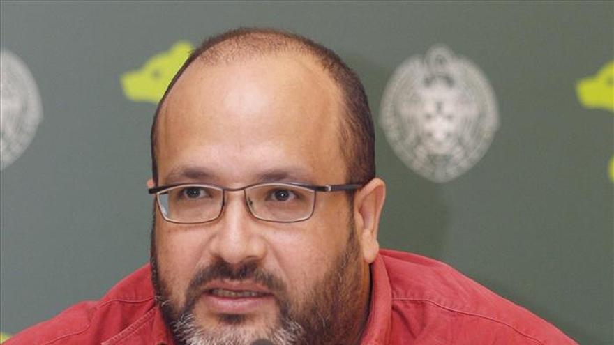 Crean un comité de apoyo al periodista marroquí Ali Lmrabet, en huelga de hambre