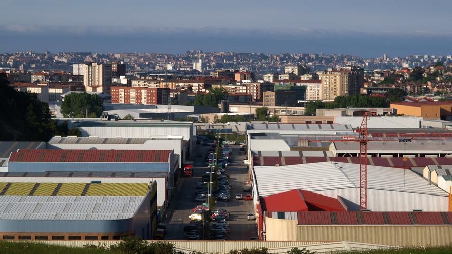 La creación de empresas sube un 5,6% en noviembre y las disoluciones un 33,3% en Cantabria
