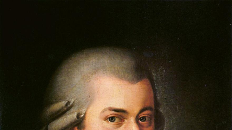 La obra de Mozart, fallecido el 5 de diciembre de 1791, es de dominio público