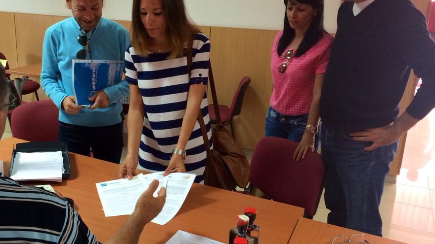 El PP y el Grupo Mixto en Puerto del Rosario piden que el Alcalde se posicione frente al PIOF