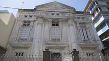 Santa Cruz relanza la rehabilitación del Templo Masónico tras desistir de la primera licitación del proyecto