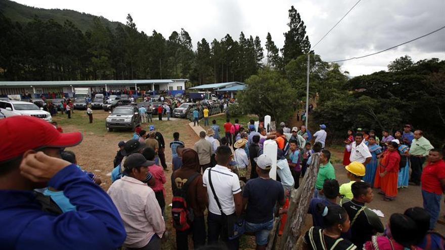 La mayoría de los panameños reprueba pacto con indígenas por hidroeléctrica