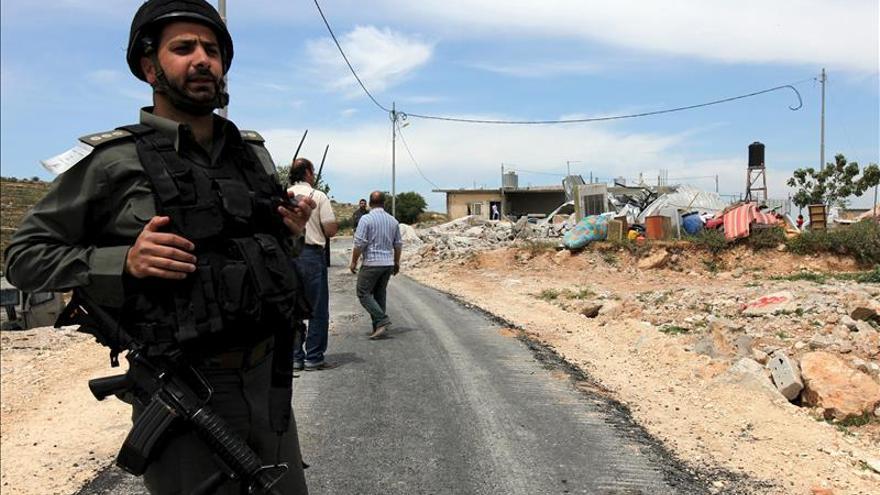 Muere un joven palestino en un enfrentamiento con el Ejército israelí en Belén