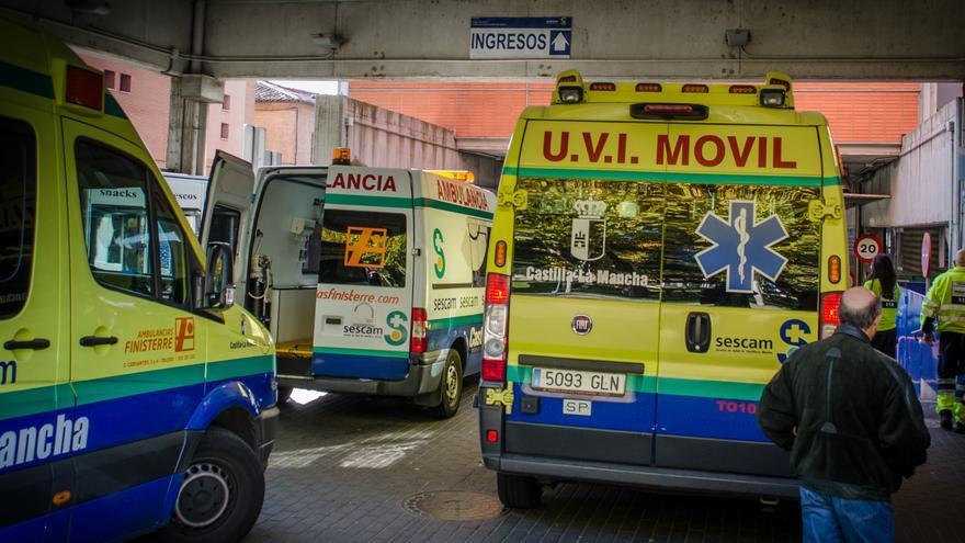 El Defensor del Paciente suspende a la sanidad regional por negligencias, listas de espera y falta de especialistas