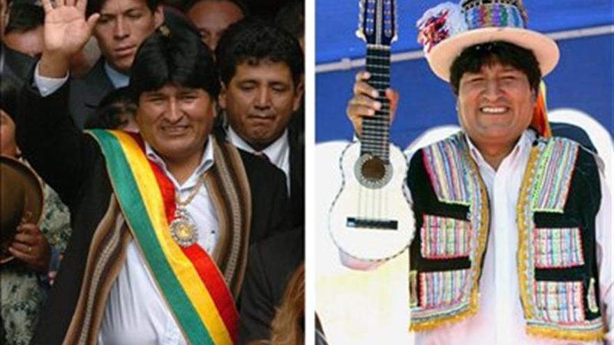 Un 65 por ciento de los bolivianos rechaza un nuevo referendo para la reelección de Evo Morales