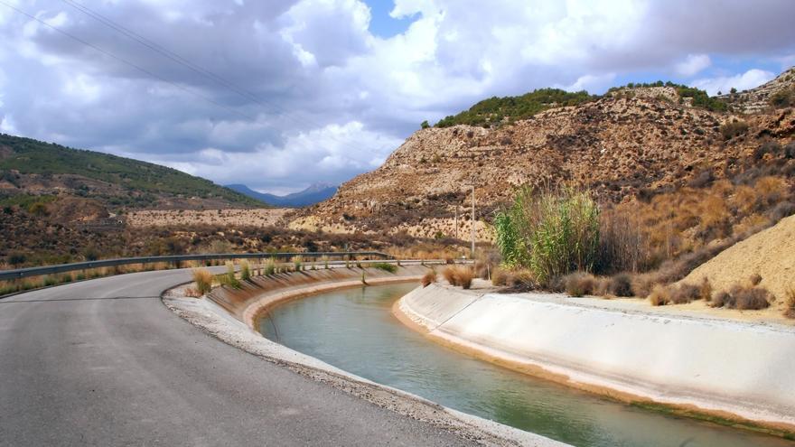 El nuevo intento legislativo de Castilla-La Mancha para frenar el Trasvase Tajo-Segura