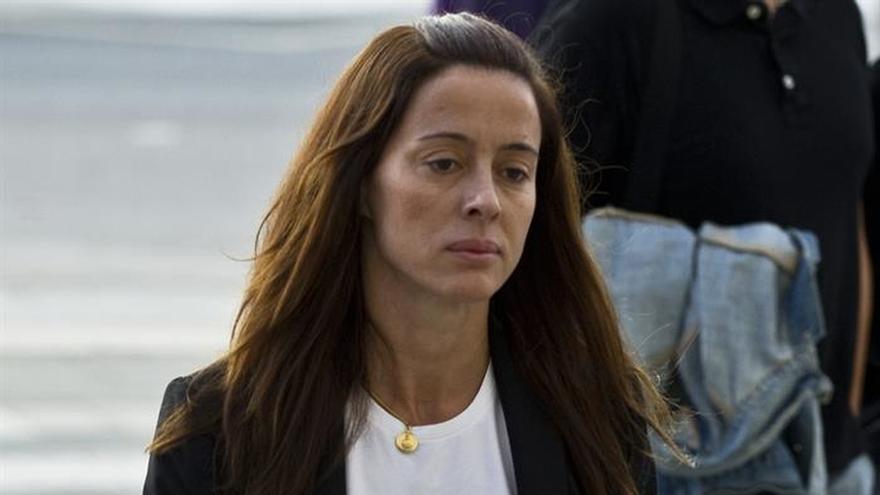 Montserrat Corulla, condenada en el caso Malaya, pide un indulto parcial