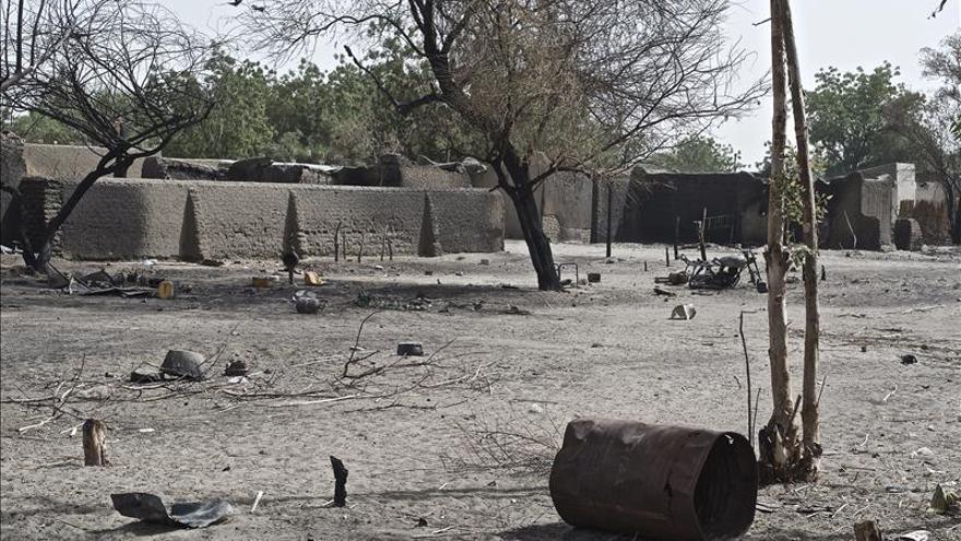 Al menos 30 muertos en un doble atentado suicida en la capital de Chad