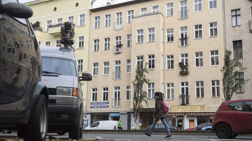 La Fiscalía sospecha que el presunto terrorista detenido en Berlín pertenece al EI