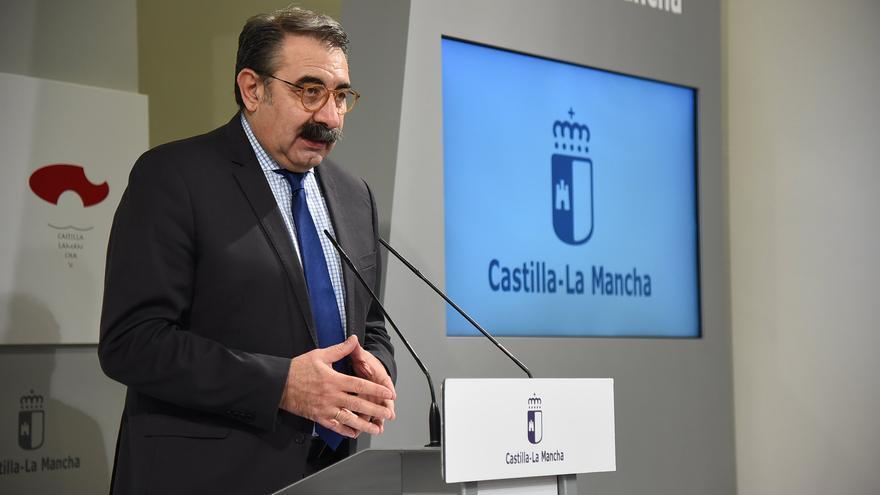 Consejero de Sanidad de Castilla-La Mancha
