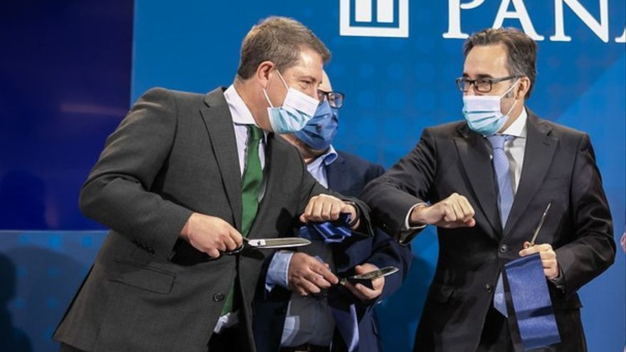 """Page califica de """"legítimo"""" el pacto Puig-Moreno sobre financiación autonómica, pero advierte: """"No se trata de que peleemos"""""""