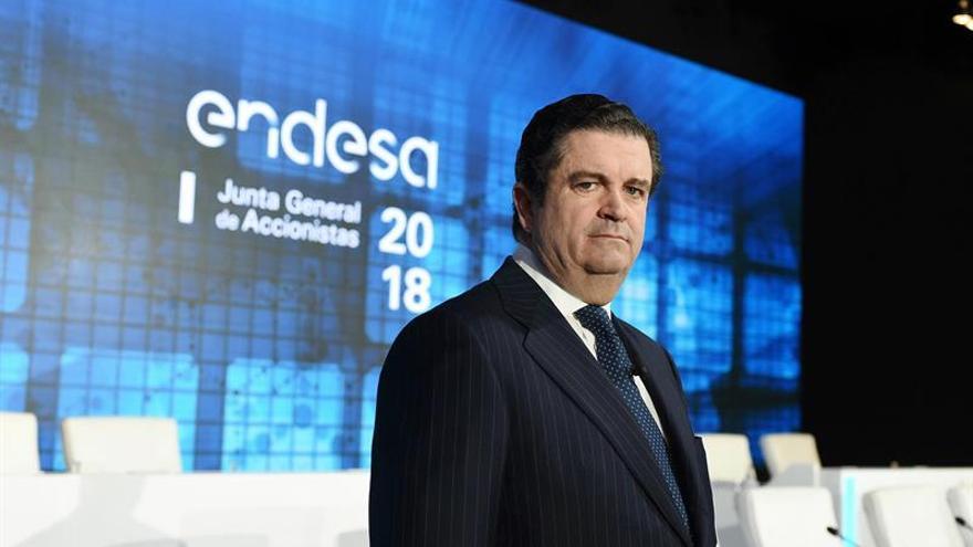 Sánchez-Calero sustituirá a Borja Prado en la presidencia de Endesa