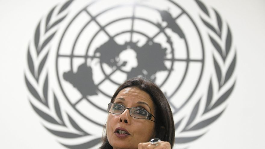 La relatora de la ONU sobre prostitución y pornografía infantil visita Honduras