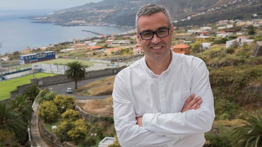 El socialista Sergio Matos es el candidato más votado en la capital.