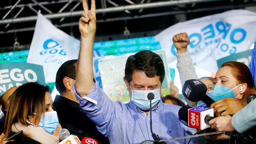 El batacazo de la derecha en las regionales compromete los últimos meses de Piñera